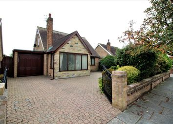 Thumbnail 4 bed bungalow for sale in Church Road, Thornton-Cleveleys
