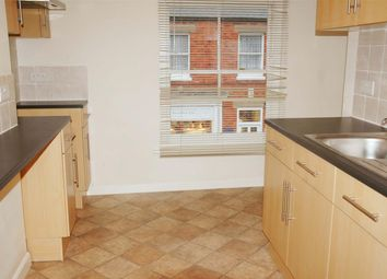Thumbnail 1 bed flat to rent in High Street, Spilsby, Lincolnshire