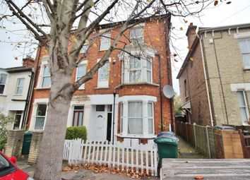 Thumbnail 2 bed flat for sale in Bellevue Road, Friern Barnet, London