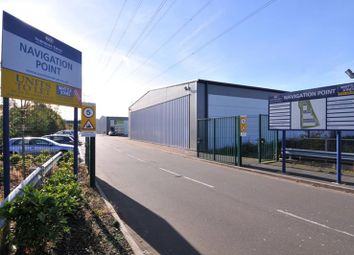 Thumbnail Light industrial to let in Navigation Point, Golds Hill Way, Tipton, West Midlands
