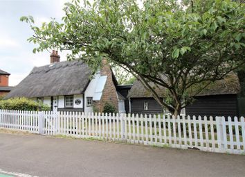 Thumbnail 3 bed detached house for sale in Pilgrims Lane, North Stifford, Grays