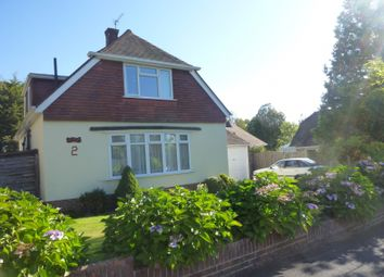 Thumbnail 3 bed detached house to rent in Cavendish Drive, Waterlooville