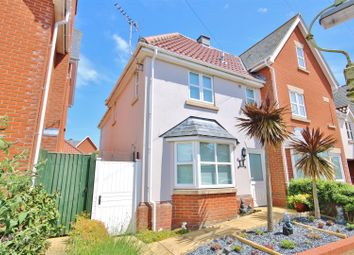 Thumbnail 2 bed end terrace house for sale in Third Avenue, Walton On The Naze