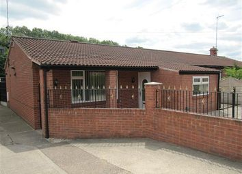 Thumbnail 3 bed bungalow to rent in Newark Road, Ollerton, Newark