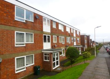 Thumbnail 2 bed flat to rent in David Heights, Kings Avenue, Eastbourne