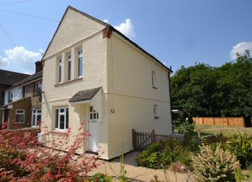 2 bed end terrace house for sale in Bridgefoot, Buntingford SG9