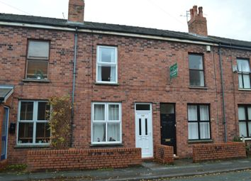 Thumbnail 2 bed property to rent in Mount Pleasant, Hazel Grove, Stockport