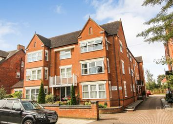 Thumbnail 2 bed flat for sale in Glebe House, St Andrews Road, Bedford