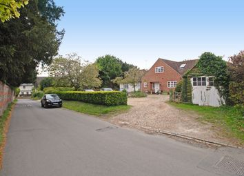 Thumbnail 5 bedroom detached house for sale in Aston Upthorpe, Didcot