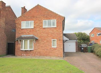Thumbnail 4 bed property to rent in Shilton Close, Shirley, Solihull