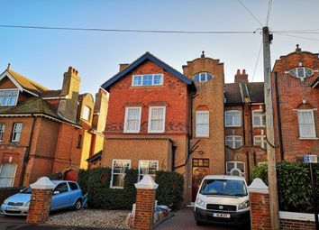 Thumbnail 2 bed flat to rent in St. Matthews Gardens, St. Leonards-On-Sea