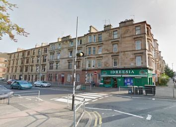 Thumbnail 1 bed flat for sale in 198, Calder Street, Flat 1-1, Glasgow G427Pe