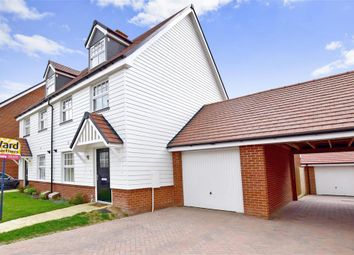 Thumbnail 3 bed semi-detached house for sale in The Bartons, Staplehurst, Kent