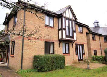 Thumbnail 2 bed flat for sale in Maple Lodge, Douglas Close, Poole, Dorset