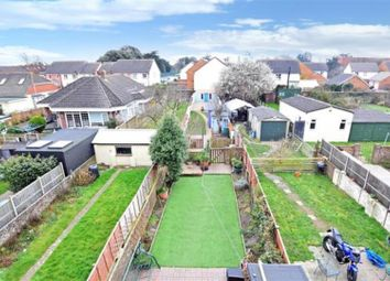 Thumbnail 4 bedroom terraced house for sale in Langstone Road, Portsmouth