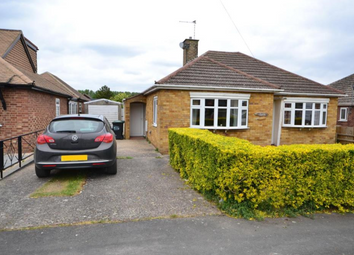 Thumbnail 4 bed bungalow for sale in West Street, Isleham, Ely