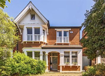 5 bed semi-detached house for sale in Rodenhurst Road, London SW4