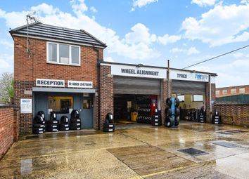 Thumbnail Industrial for sale in Victoria Road, Bicester