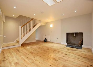 Thumbnail 2 bed terraced house for sale in Market Street, Broughton-In-Furness, Cumbria