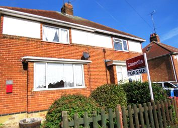 Thumbnail Semi-detached house for sale in Willow Road, Kettering
