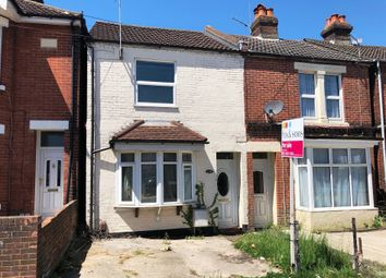 3 bed semi-detached house for sale in Priory Road, St Denys, Southampton SO17