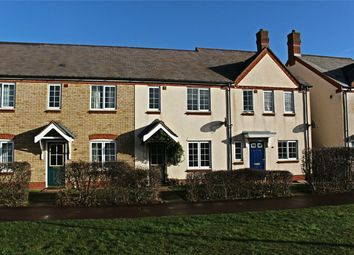 Thumbnail 2 bed terraced house for sale in Great Cambourne, Cambridge, Cambridgeshire