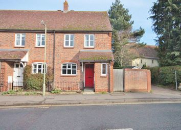 Thumbnail 2 bedroom property to rent in The Street, Wallingford, Oxon