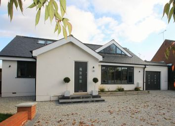 Thumbnail 5 bed detached house for sale in The Street, Kingston, Canterbury