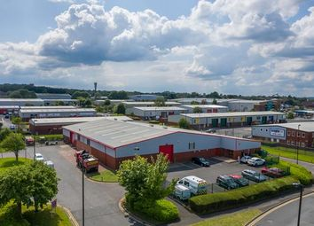 Light industrial to let in Unit 17, Airport Industrial Estate, Newcastle Upon Tyne, Tyne And Wear NE3