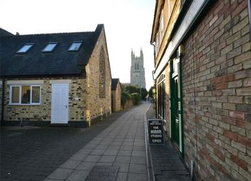 Thumbnail 1 bed maisonette for sale in Church Walk, St Neots, Cambridgeshire