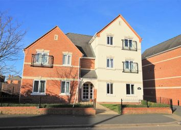 Thumbnail 2 bedroom flat for sale in Eden Court, Hereford