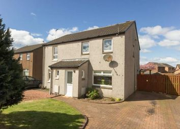 Thumbnail 3 bedroom semi-detached house for sale in Cairnfore Avenue, Troon, South Ayrshire