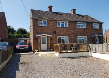 Thumbnail 3 bed semi-detached house for sale in Langmead Square, Crewkerne