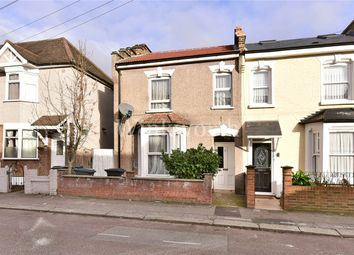 Thumbnail 4 bed terraced house to rent in Terrick Road, London