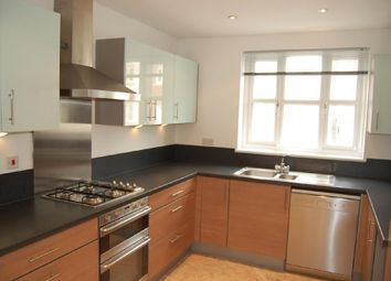 Thumbnail 5 bed end terrace house to rent in Typhoon Way, Brockworth, Gloucester