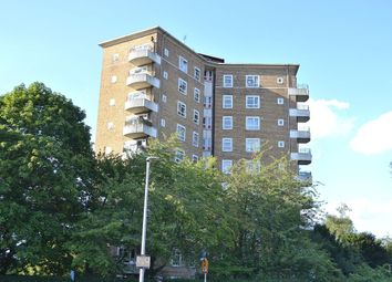 Thumbnail 2 bed flat for sale in Stort Tower Great Plumtree, Harlow