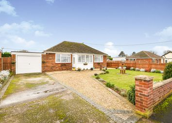 Thumbnail 2 bed bungalow for sale in Heacham, Norfolk, .