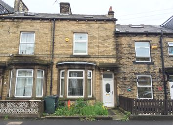 Thumbnail 4 bed terraced house to rent in Heath Rd, Bradford