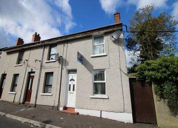 Thumbnail 2 bed property for sale in Graham Street, Lisburn