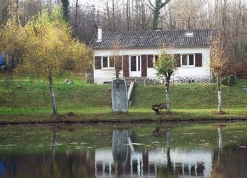 Thumbnail 2 bed property for sale in Chalus, Haute-Vienne, France