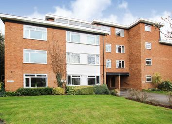Thumbnail 2 bed flat for sale in Denmark Avenue, London