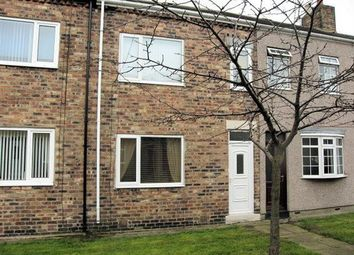 Thumbnail 3 bed terraced house to rent in Ridley Street, Klondyke, Cramlington