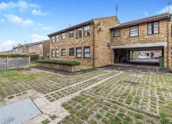 Thumbnail 1 bed flat for sale in Cyprus Court, Cyprus Road, Faversham, Kent