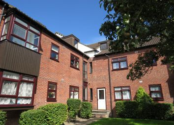 Thumbnail 1 bedroom flat for sale in Bullar Road, Southampton