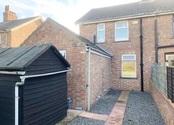Thumbnail 3 bed property to rent in Northam Close, Eye, Peterborough