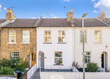 Thumbnail 2 bed terraced house for sale in Newbury Road, Bromley, Kent
