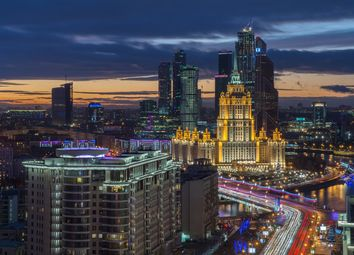 Thumbnail Serviced office for sale in Moscow City, Moscow, Russian Federation