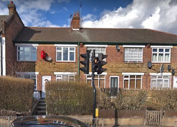 Thumbnail 2 bed flat for sale in Billet Road, Walthamstow