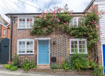 Thumbnail 2 bed detached house for sale in Bull Lane, Lewes