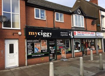 Thumbnail Retail premises to let in 311, Holderness Road, Hull, East Yorkshire